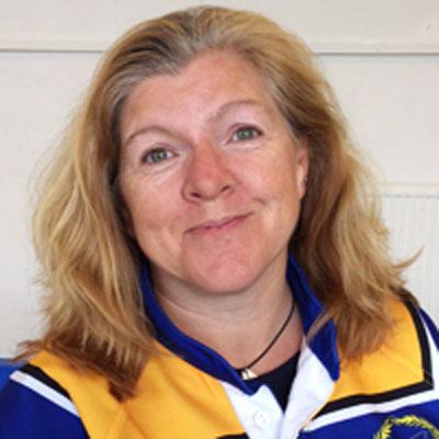Andrea Atkins