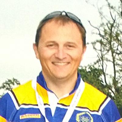 Stu Campbell