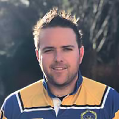 Matt Godwin