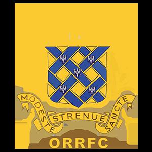 orrfc logo