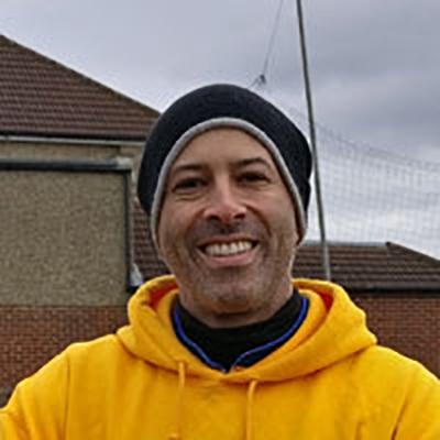 David Backshall