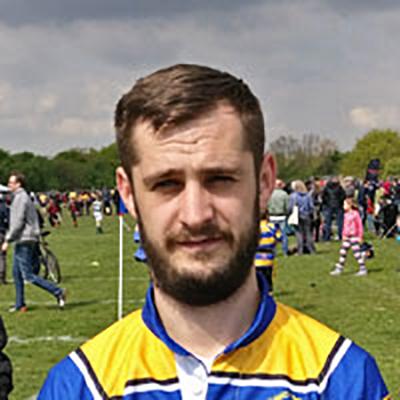 Rhys Bryan