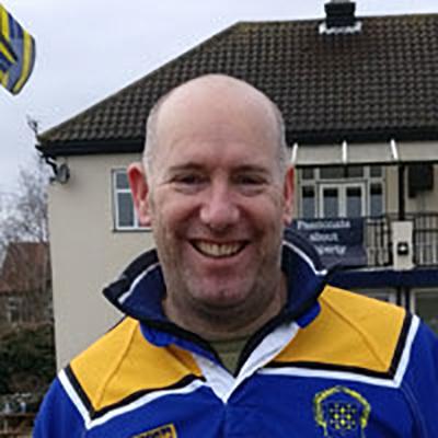 Trevor 'Arch' Holmes